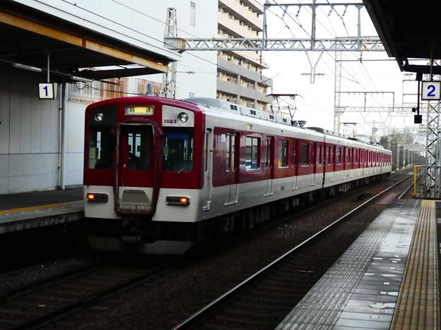 近鉄:1021系(1023F)-05