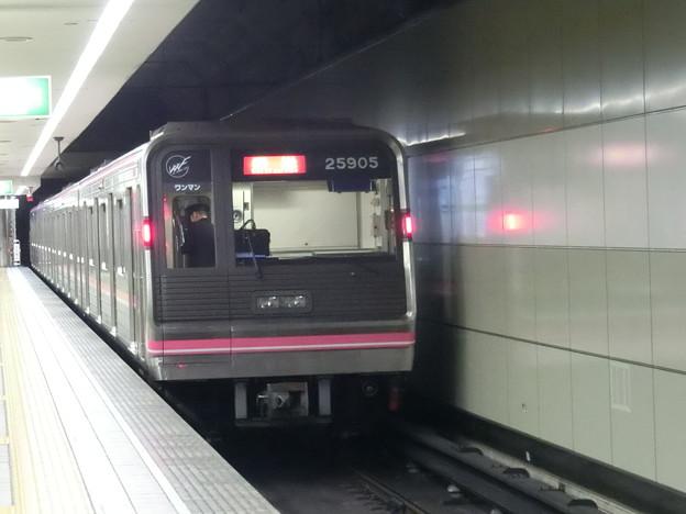 大阪メトロ:25系(25605F)-02