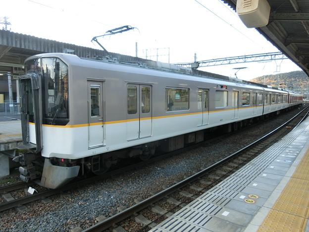 近鉄:6820系(6822F)・6407系(6407F)-01