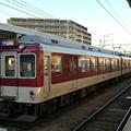 Photos: 近鉄:8600系(8613F)-01
