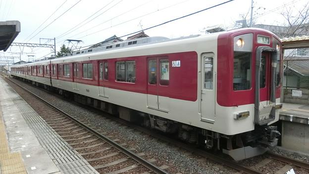 近鉄:1021系(1021F)-04