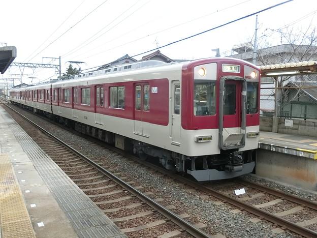 近鉄:1031系(1032F)-05