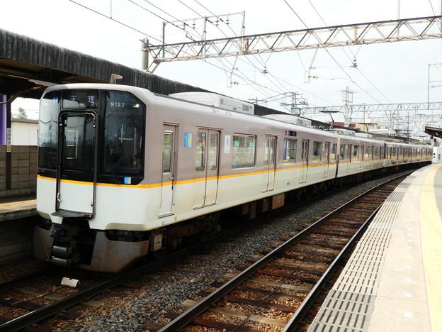 近鉄:9020系(9022F・9028F)-01