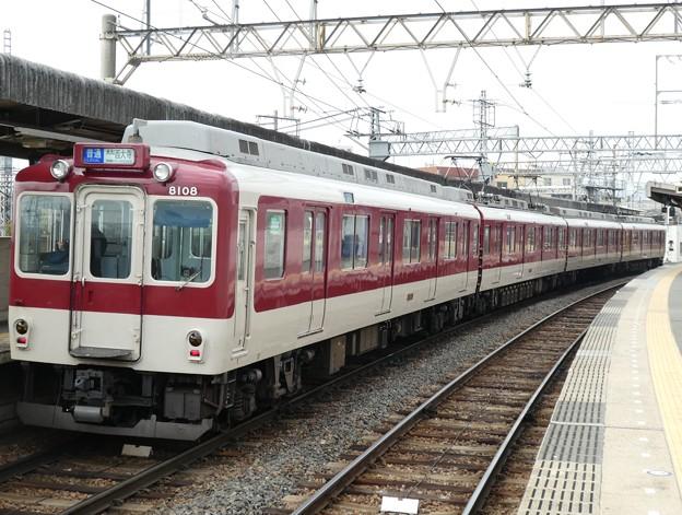 近鉄:8600系(8608F)-03