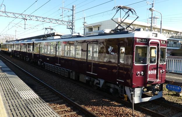 阪急:6000系(6012F)-02