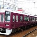 Photos: 阪急:1000系(1008F)-03