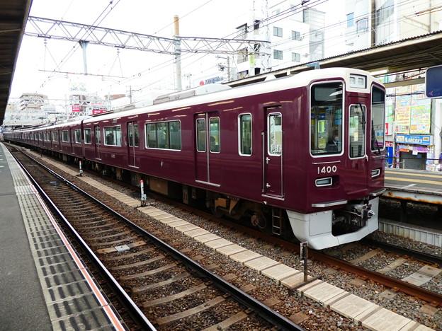 阪急:1300系(1300F)-03