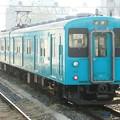 Photos: JR西日本:105系(SW003)-02