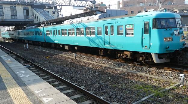 JR西日本:117系(SG005)-02