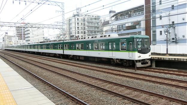 京阪:6000系(6004F)-01