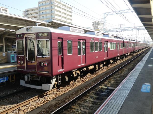 阪急:7000系(7013F)-05