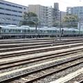 Photos: 王寺駅構内に留置中の227系1000番台。