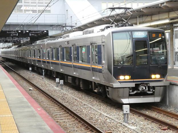 Photos: JR西日本:321系(D16)-02