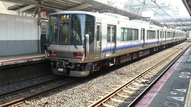 JR西日本:223系(HE421)-01