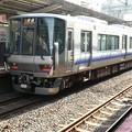 Photos: JR西日本:223系(HE421)-01