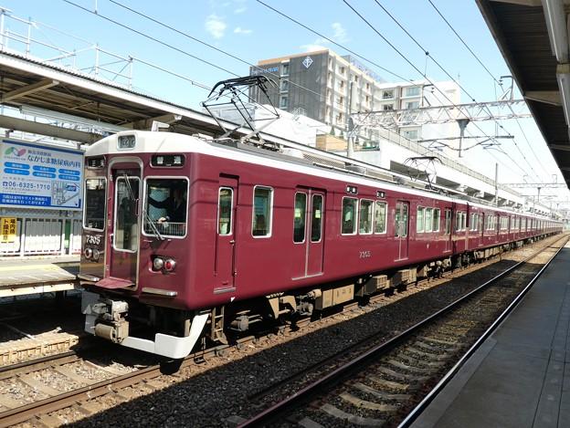阪急:7300系(7305F)-03