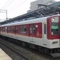 近鉄:1233系(1245F)・8600系(8613F)-01