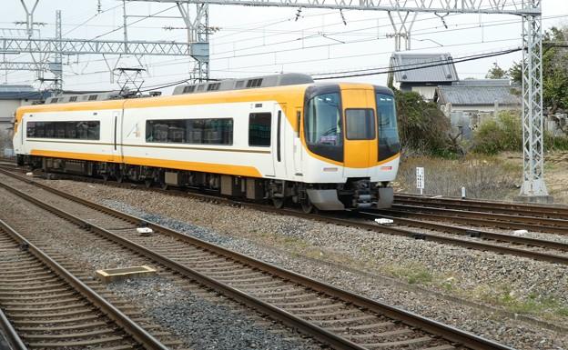 近鉄:22000系(22123F)-01