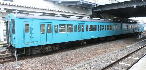 JR西日本:105系(SW012)-01