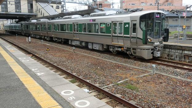 JR西日本:227系(SD02・SD01)-01