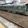 Photos: JR西日本:227系(SD02・SD01)-01