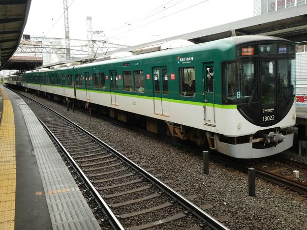 Photos: 京阪:13000系(13022F)-04