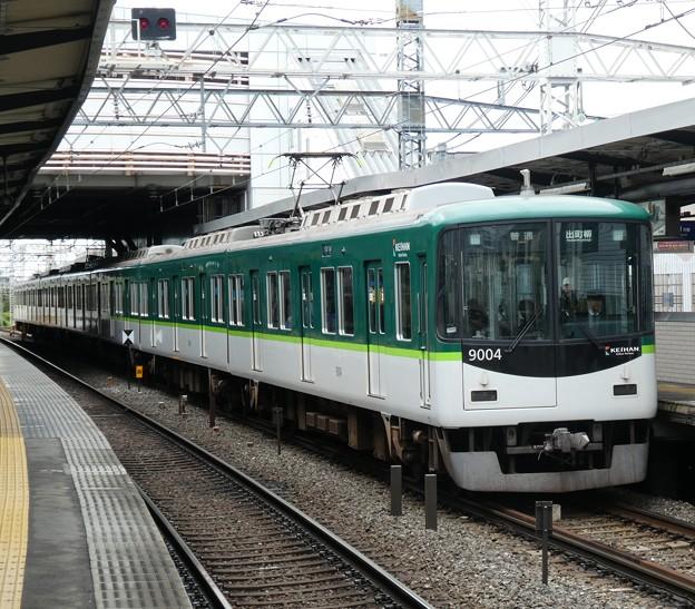 Photos: 京阪:9000系(9004F)-05