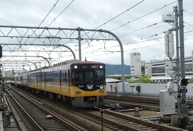 京阪:8000系(8004F)-10