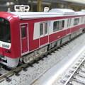 Photos: 模型:京急1000形1800番台-01