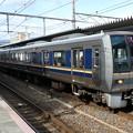 JR西日本:207系(H3・S53)-02