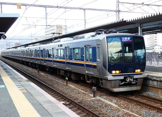 JR西日本:321系(D9)-03