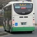 Photos: 奈良交通-133