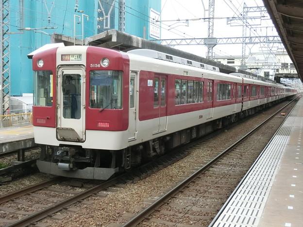 近鉄:5200系(5106F)・2410系(2421F・2426F)・1253系(1253F)-01