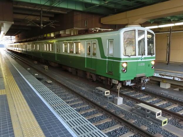 神戸市交通局1000形(1109F)-01