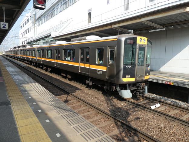 阪神:9000系(9205F)-08