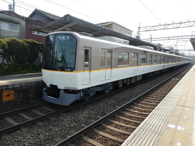 近鉄:3220系(3722F)-07