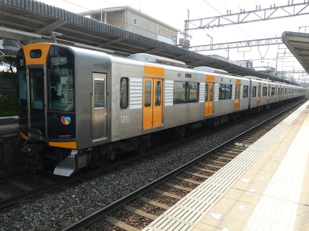 阪神:1000系(1211F)-06