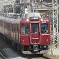 Photos: 近鉄:8400系(8414F・8415F)-01