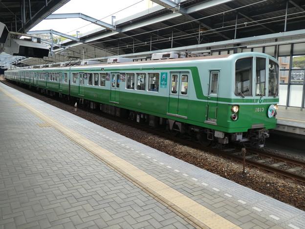 神戸市交通局1000形(1103F)-03