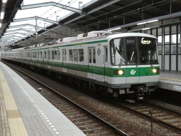 神戸市交通局3000形(3123F)-05