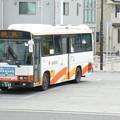Photos: 南海バス-27