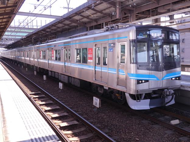 名古屋市交通局:N3000形(N3109F)-01
