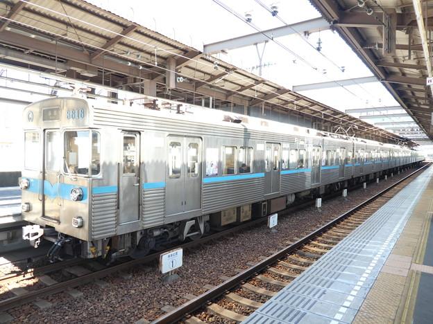 名古屋市交通局:3000形(3118F)-01