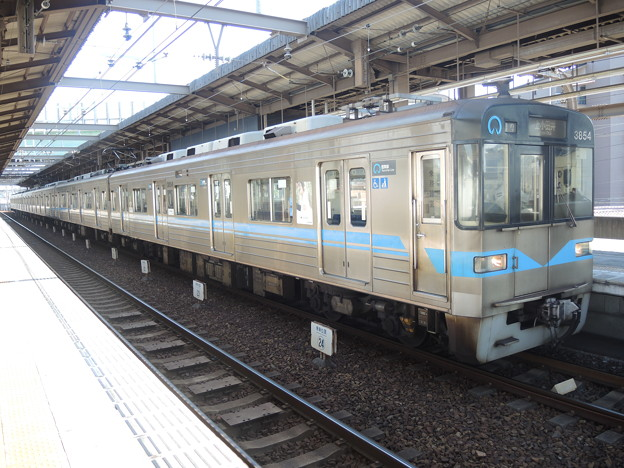 名古屋市交通局:3050形(3154F)-01
