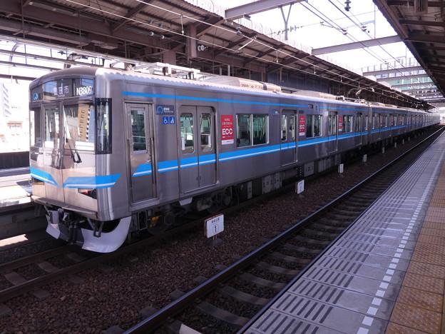 名古屋市交通局:N3000形(N3109F)-02