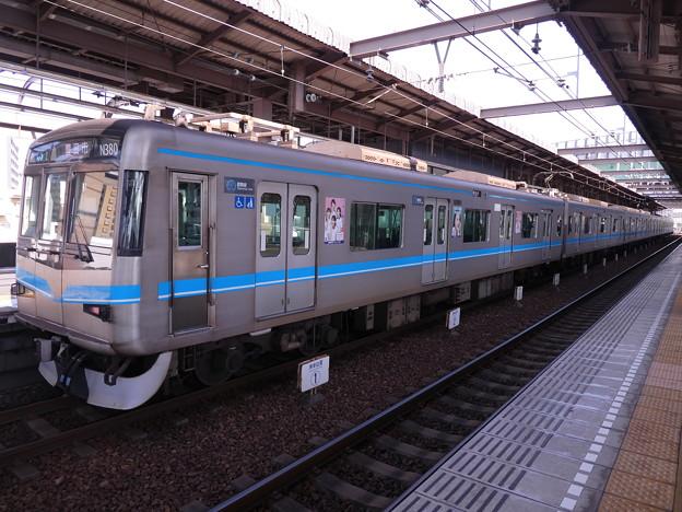 名古屋市交通局:N3000形(N3101F)-02