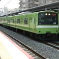 JR西日本:201系(ND608)-02