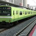 JR西日本:201系(ND616)-03
