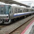 Photos: JR西日本:223系(HE408)・225系(HF425)-01