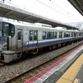Photos: JR西日本:225系(HF430・HF415)-01